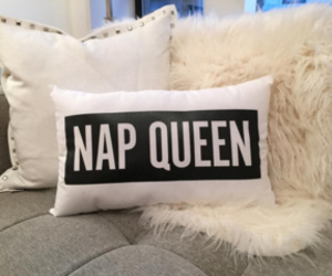 pillows, apartment decor, and dorm decor image
