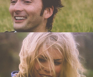 billie piper, doctor who, and dw image