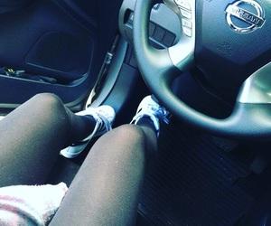 adidas, car, and cloth image