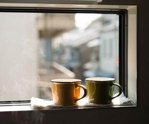 coffee, コーヒー, and cup image