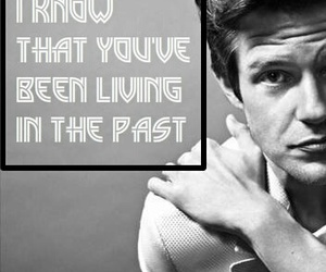 brandon flowers and cant deny my love image