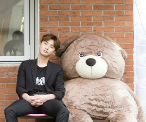 actor, park seo joon, and korean image
