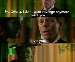 hades, ️ouat, and zelena image