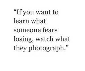 quotes and photograph image