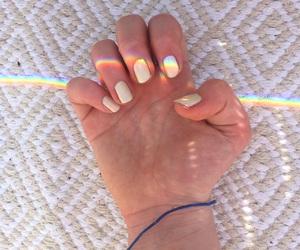 mat, matte, and nails image
