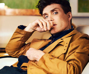 cillian murphy, actor, and peaky blinders image