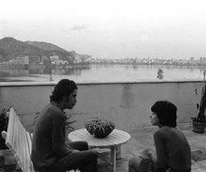 brasil, chico buarque, and nara leao image