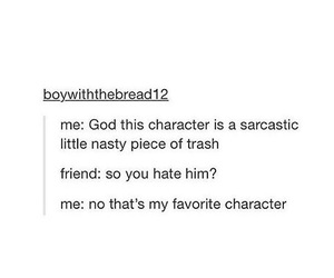 books, fangirl, and character image