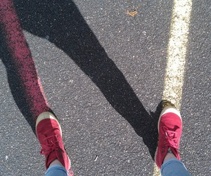 chaussure, couleur, and ete image