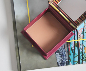 benefit, make-up, and hoola image