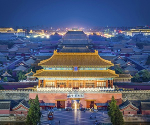 beijing, future, and goal image