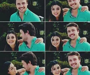 alsel, serious, and Turkish image