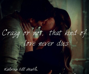 Davina, dead, and quotes image