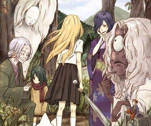 anime, manga, and takashi image