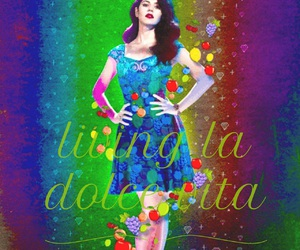 la dolce vita, froot, and marina and the diamonds image