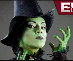 wicked, elphaba, and anacecianzaldúa image