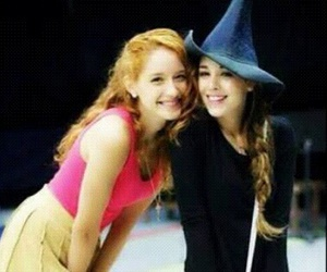 wicked, elphaba, and dannapaola image
