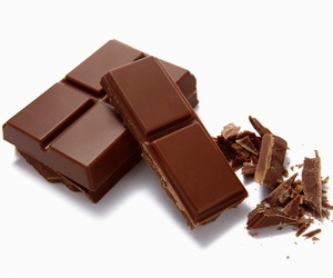 chocolate and sweet image