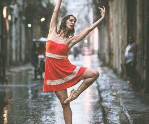 dance, cuba, and ballet image