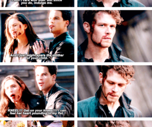 The Originals, to, and klayley image