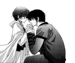akatsuki no yona, manga, and yona image