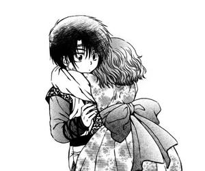 akatsuki no yona, manga, and anime image