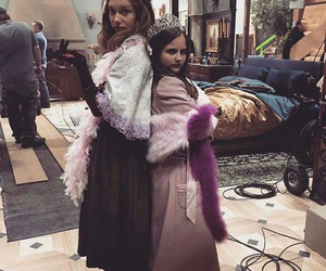 once upon a time, young regina, and ️ouat image