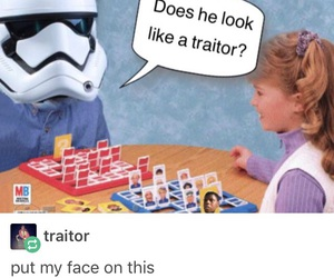 funny, game, and guess who image