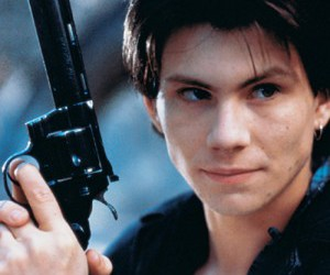 Heathers, christian slater, and 80s image