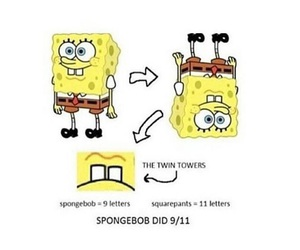 funny, lol, and spongebob image
