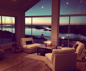 Dream, home, and beautiful image