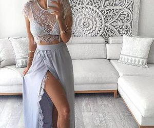 party dress, prom dress, and prom dress 2016 image