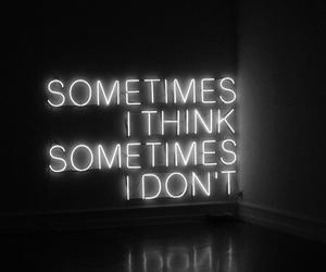 quotes, light, and think image