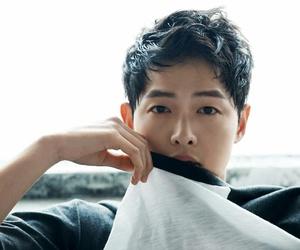 song joong ki, kdrama, and actor image