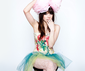 carly rae jepsen and carly image