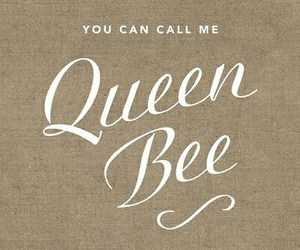 lorde, royal, and queen bee image
