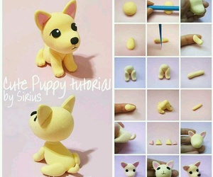 diy and cachorrinho image