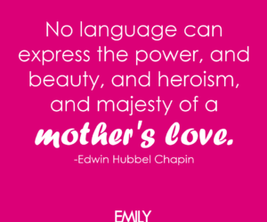 beauty, mom, and mothers day image