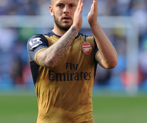 Arsenal, jack wilshere, and afc image