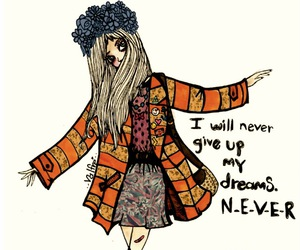 Dream, valfre, and never image