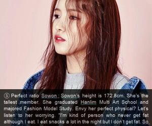 girl group, kpop, and visual image