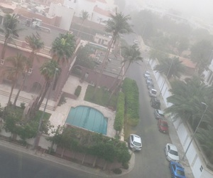 dust, swimming pool, and great image