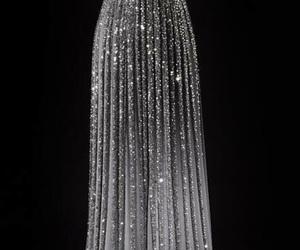 diamond, dress, and fasion image