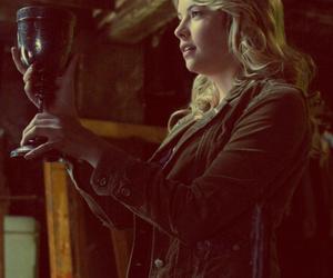 supernatural and ashley benson image