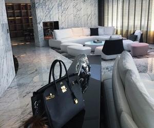 bag and home image