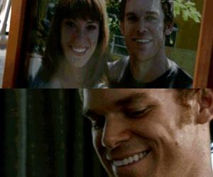 Dexter, dexter morgan, and family image