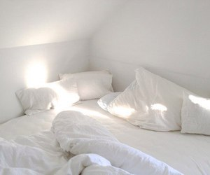 room, sun, and white image
