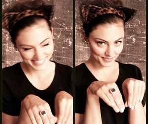 phoebe tonkin, The Originals, and the vampire diaries image