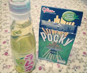 asian, drink, and food image