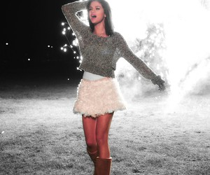 selena gomez, hit the lights, and selena image